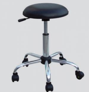 Ghế chống tĩnh điện không tựa mặt tròn giá rẻ