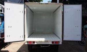 Xe tải Veam Star thùng kín 720kg- xe tải nhập khẩu giá tốt tại miền nam .