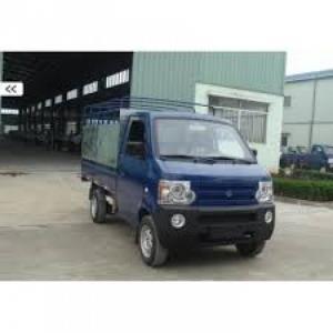Xe tải Dongben 810 kí thùng bạt