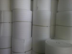 Mút xốp PE-FOAM bọc lót hàng hóa tại TPHCM và BD