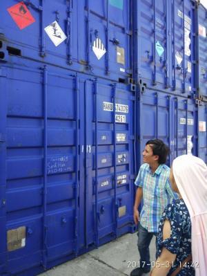 thanh lý lô container kho 40 thấp giá rẻ