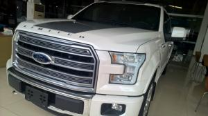 Bán Ford F150 Limited 2016 At