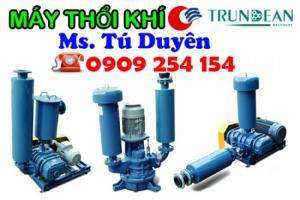 Chuyên bán máy thổi khí Trundean nhập khẩu mới 100%