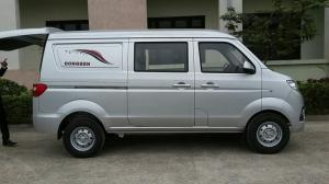 Bán ô Tô Dongben X30 –  5 Chỗ Tại Quảng Ninh