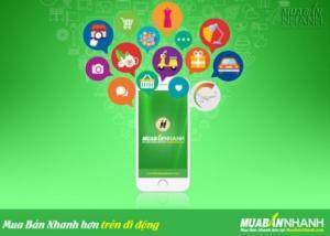 Vip Partner trên hệ thống Mua Bán Nhanh.com là Giải pháp bán hàng trực tuyến hiệu quả tức thì ngay trên điện thoại  bạn dùng hàng ngày