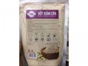 Bột ngũ cốc hỗ trợ giảm cân Trang House 500g-Freeship