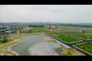 Đất nền Biệt Thự  Phía Nam Đà Nẵng.