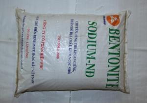Chuyên cung cấp Bentonite