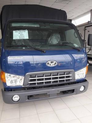 Xe hyundai HD99 6,5 tấn giao xe toàn miền nam -