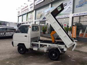 Bán Xe Tải Suzuki Truck Ben 500Kg xe có sẵng giao ngay