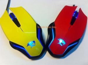 Chuột chuyên game Ensoho GL-235 chính hãng tại Zen's Group linh phụ kiện sỉ lẻ