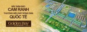 Đất Bãi Dài Golden Bay Từ 4.2Tr/M2, Biệt Thự Mystery Villas Hoàn Thiện, Giá 7,6Tỷ/300M2