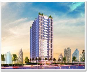 Cần bán căn hộ ngay ngã tư bốn xã quận Tân Phú