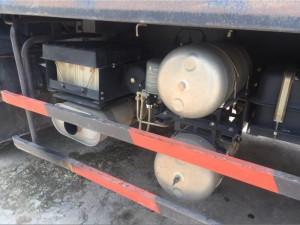 Bán xe tải dongfeng trường giang 9,2 tấn đời 2016