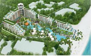 Đầu tư siêu lợi nhuận với biệt thự biển Bãi Kem -  cam kết lợi nhuận lên tới 15 năm