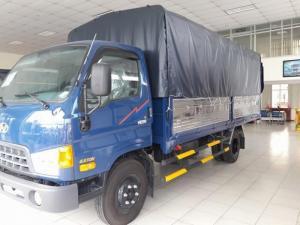 Xe tải Hyundai HD99 6,5 tấn - Khuyến mãi...