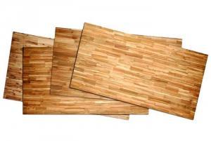gỗ ghép thanh Thành Dương