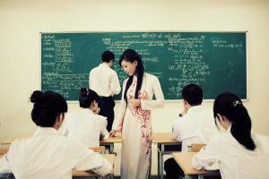 Gia sư toán luyện thi đại học