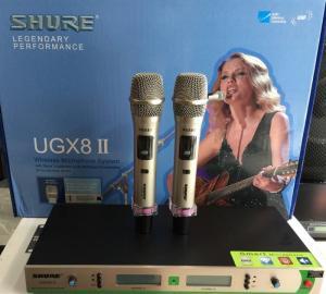 Micro UGX8 II chuyên nghiệp