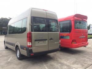 Hyundai 16 Chỗ Solati h350