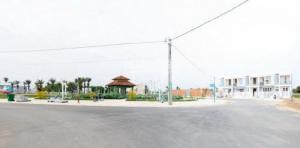 Cơ hội an cư- đầu tư sinh lời tuyệt vời tại khu vực Tân An long An