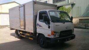 Xe Tải Hyundai Hạ Tải 1.8 Tấn Thùng Kín...