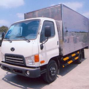 Xe Tải Hyundai Hd88 5,5 Tấn Đô Thành Thùng...