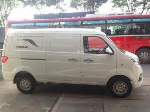 Xe tải X30 bán tải 995 kg, xe nội thành thành...