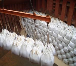 Bao Jumbo xuất khẩu