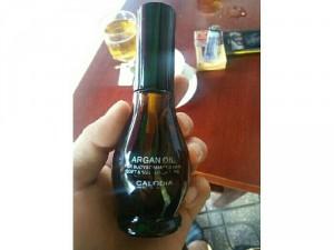 Tinh dầu dưỡng tóc CALODIA ITALIA