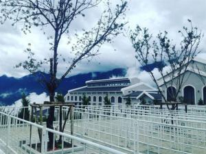 Tour du lịch Sapa khám phá thành phố trên mây 2 ngày 3 đêm