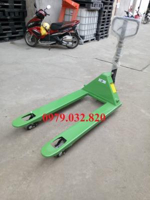 Xe nâng tay thấp   Model BF 20 Tải trọng nâng 2000 kg