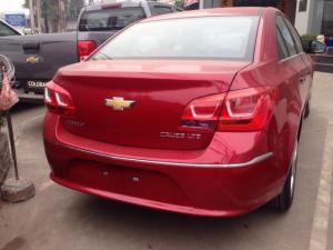 Cần bán xe Chevrolet Cruze LTZ 2017