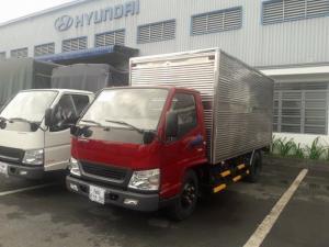 Hỗ trợ vay ngân hàng 90% khi mua xe hyundai IZ49 2,4 tấn !