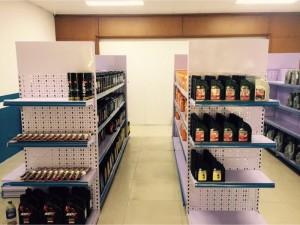 Kệ siêu thị thanh lý giá