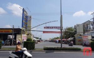 Đất nền Sao Mai 3.8 triệu/m2 - > 16.5 triệu/m2 tại Tri Tôn An Giang