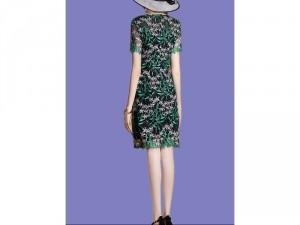 Đầm body ren cao cấp