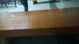 Sập gỗ đẹp đẳng cấp kính phố