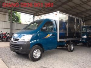 Xe tải THACO Towner 990 990kg  hỗ trợ trả góp 75%