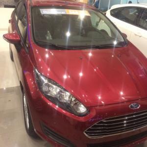 Ford Fiesta 1.5L Titanium, 100tr giao xe ngay, đủ màu - liên hệ để nhận được nhiều ưu đãi hơn