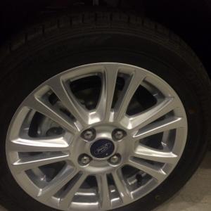 Ford Fiesta 1.0 Ecoboost- trả trước 130tr  giao xe ngay - LH để có giá tốt hơn