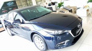Sở hữu ngay Mazda 3 chỉ với 213tr. Màu xanh đen cá tính , sang trọng. Có xe giao ngay !!