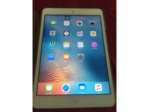 Ipad mini2 rentina 16g wifi