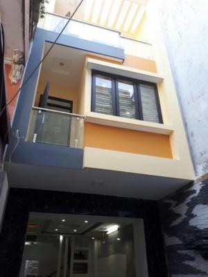 Bán nhà ngõ 125 Thiên Lôi, DT 65m2, hướng Tây Bắc, giá 1,68 tỉ