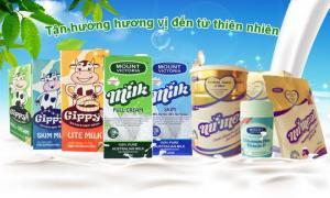 Tìm Đối Tác Đại Lý Phân Phối Sữa Nhập Khẩu Từ...