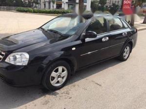 Cần bán xe LACETTI 2004. 1.598Cm3