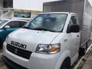 Khuyến Mãi Mua Suzuki Carry Pro, tải trọng...