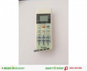 Remote Panasonic, điều khiển máy lạnh Panasonic