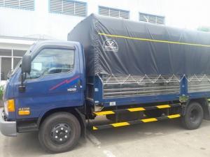 Xe tải 6,5 tấn - xe hyundai 6,5 tấn - giá xe...