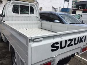 Xe tải 740kg - Suzuki Carry Pro, đóng thùng...